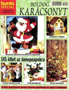 Burda Karácsony - Angela Lakatos - Picasa Webalbumok