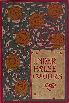 Under False Colours by Sarah Doudney