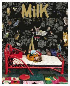 Milk - French Kids Mag