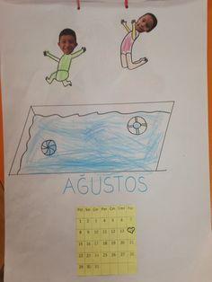 Agustos