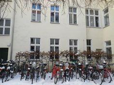 bezugsfreies Appartment in Prenzlauer Berg, gefragte Kiezlage