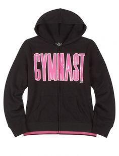 Sports Jacket | Girls Sweatshirts Clothes | Shop Justice