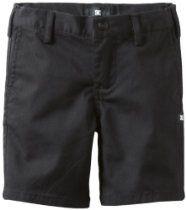 Dc Apparel - Kids Boys 2-7 Walk Short