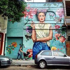Frida Empire