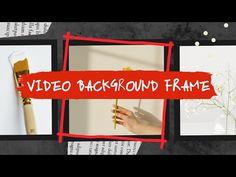 Adobe Premiere Pro, Frame, Home Decor, Picture Frame, Decoration Home, Room Decor, Frames, Home Interior Design, Home Decoration