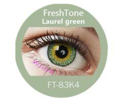 Laurel Green Color Contact Lenses