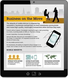 #Mobile #technology is a huge opportunity for #entrepreneurs