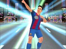 FC Barcelona Ultimate Rush,FC Barcelona Ultimate Rush oyunu,Spor Oyunları,Oyun  http://www.oyunoyna.tv.tr/spor/fc-barcelona-ultimate-rush.html