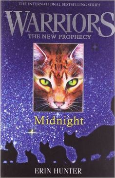 In the exciting second Warriors story arc, the wild cats of the forest have lived in peace and harmony for many moons - but new prophecies from their warrior ancestors speak of a mysterious destiny an