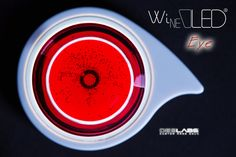 #Wireless Charging #OLED #Lamp to unveil #Wine Properties