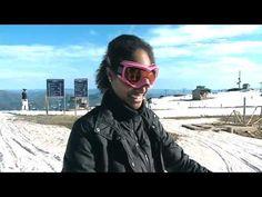 English Bites - Series 8, Episode 1: Skiing - YouTube