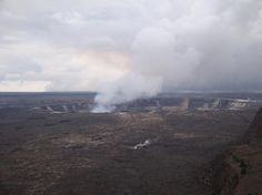 Hawaii Volcanoes National Park Big Island, Hawaii #MyTripAdvice