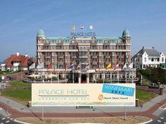 Palace Hotel Noordwijk aan Zee, 2 dgn Superior Kamer zeezijde