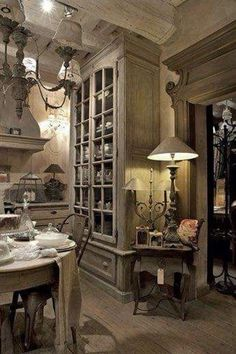 Beautiful French Country The post French Country… appeared first on Home Decor For US . Beautiful French Country The post French Country… appeared first on Home Decor For US . French Country Dining Room, French Country Kitchens, French Country House, Country Bathrooms, Country Kitchen Designs, French Decor, French Country Decorating, French Chic, French Kitchen Decor