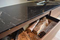 #tv furniture #modern #walnut #veneer #blackmarble #wood
