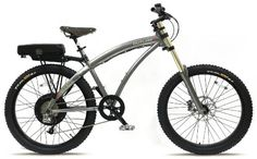 Prodeco V3 Outlaw EX 8 Speed Electric Bicycle, Charcoal Graphite Metallic, 26-Inch/One Size Prodeco Technologies,http://www.amazon.com/dp/B00APBSDXA/ref=cm_sw_r_pi_dp_Q8C7sb0X9K3PXG9P