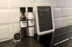 Koti-ikävä ja matkakuume: Remontti valmis: Keittiö