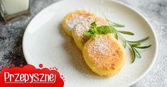Kliknij i przeczytaj ten artykuł! Aga, Tortellini, Baked Potato, Food And Drink, Pudding, Fruit, Cooking, Ethnic Recipes, Pierogi