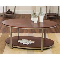 Sunset Trading Deco Coffee Table | from hayneedle.com