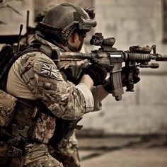 british special forces sbs - Google Search