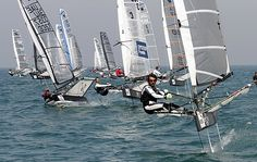 Foiling Moth developments | The Daily Sail