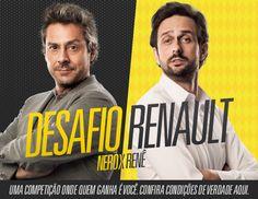 Ofertas Imperdíveis: Carros novos em São Paulo – Renault Brasil