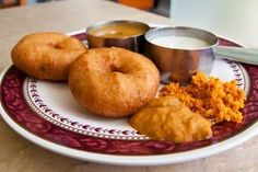 One of my favourite Indian snacks/breakfasts...