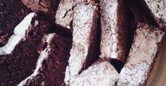 Queque de chocolate fácil Receta de Liss23 - Cookpad
