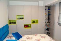 Closet, Home Decor, Cabinet, Closets, Cupboard, Interior Design, Home Interiors, Decoration Home, Wardrobes