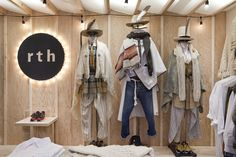 Urban Outfitters - Blog - Space Ninety 8: RTH