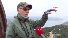 """A tavasz megérkezésével megkezdődött a gólyák vándorlása Dél-Afrikából Európába és az északi országokba Isztambulon keresztül. A gólyák egyik legfontosabb átkelőhelye a Sarıyer Garipçe falu égboltján volt a látványos ünnep. Fikret Can, az """"Isztambul Madármegfigyelő Társaság"""", az úgynevezett """"gólyapapa"""" ügyvéd segítséget kért a hatóságoktól a madarak sérülését okozó elektromos vezetékekhez.  .... Hats, Youtube, Hat, Hipster Hat, Caps Hats"""