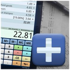 Office Calculator Pro is a more advanced calculator app for Android devices.