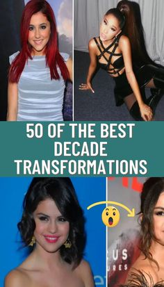 #best #decade #transformations