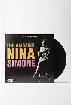 nina simone, if you don't love her your nuts