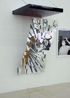 The Work of Michael Murphy - Sculpture