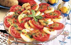 Party Potatoes and Tomatoes - Making homemade tarragon vinegar saves money. Place three 5-inch sprigs of tarragon in a bottle of white-wine vinegar. Let stand in a dark place for 3 weeks. Once refrigerated, it will keep for up to 1 year.