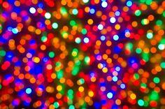 lights, colors