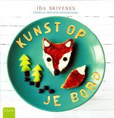Kunst op je bord - Ida Skivenes