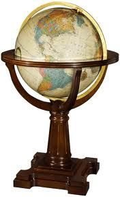 Ultimate Globes specializes in the sale of world globes and maps for the home…