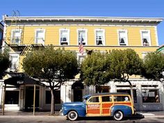 San Francisco (CA) San Remo Hotel United States, North America San Remo Hotel is conveniently located in the popular Fisherman's Wharf area. Offering a variety of facilities and services, the hotel provides all you need for a good night's sleep. Free Wi-Fi in all rooms, luggage storage, Wi-Fi in public areas, family room, car hire are just some of the facilities on offer. All rooms are designed and decorated to make guests feel right at home, and some rooms come with internet ...