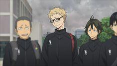 Tanaka Haikyuu, Haikyuu Tsukishima, Hinata Shouyou, Kagehina, Haikyuu Anime, Tsukishima X Yamaguchi, Yamaguchi Tadashi, Tsukkiyama, Never Let Me Go