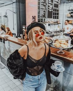 "5,983 Likes, 62 Comments - Angelica Blick (@angelicablick) on Instagram: ""In collab with @Chiquelle // sippin' my morning ☕️ while pimping this Tuesday up in this chiquelle…"""