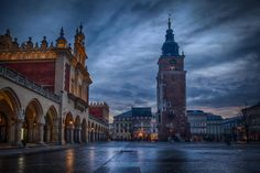 Krakow by John Einar Sandvand on 500px
