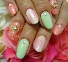 Elegant by Tamarx030 from Nail Art Gallery