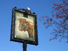West Midlands Pub Signs