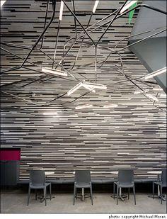 LTL architects - Fluff Bakery