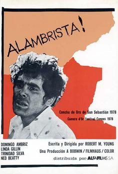 Alambrista (1977) tt0075654  GG