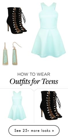 """""""Untitled #2105"""" by elsie-jones on Polyvore featuring New Directions"""