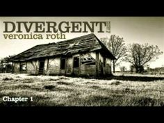 Divergent (Veronica Roth) Audio Book (playlist) - all 39 chapters read by Anett G