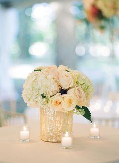 Photography: Ashley Upchurch - ashleyupchurchphotography.com/  Read More: http://www.stylemepretty.com/2015/04/17/romantic-outdoor-tented-wedding-in-memphis/